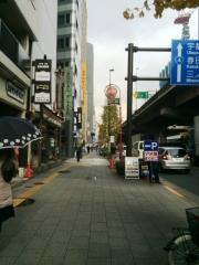 麺屋武蔵 武骨 (1)