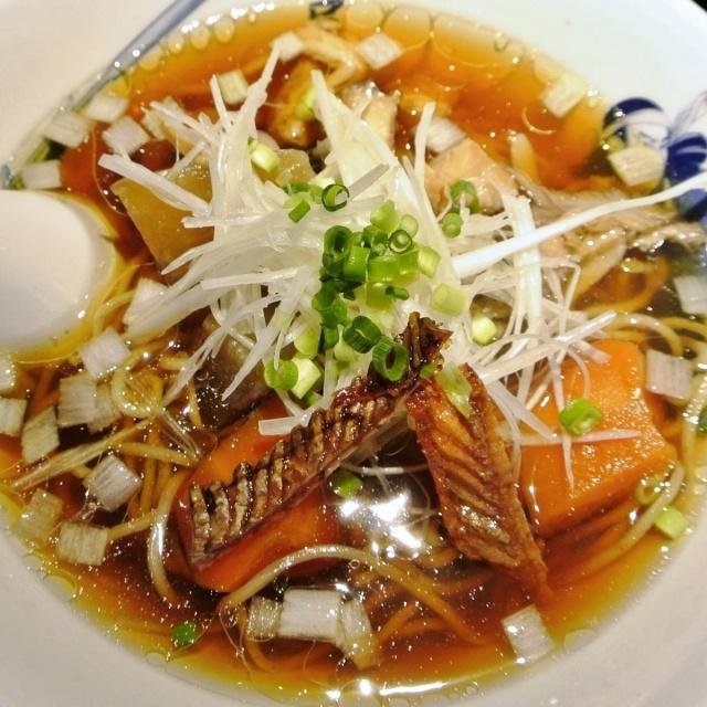 麺屋武蔵 武骨 (8)