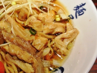 麺屋武蔵 武骨 (12)