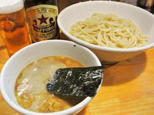 麺屋 永太 (4)