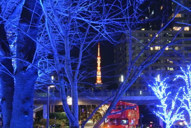 東京ミッドタウン (3)