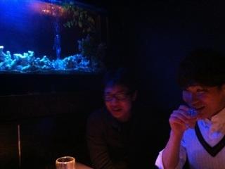 The 海底