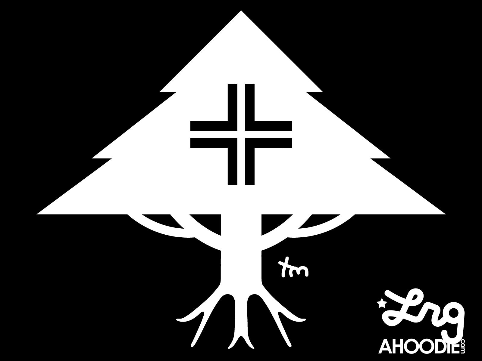 ファスナーのクリップはLRGのロゴになっています。