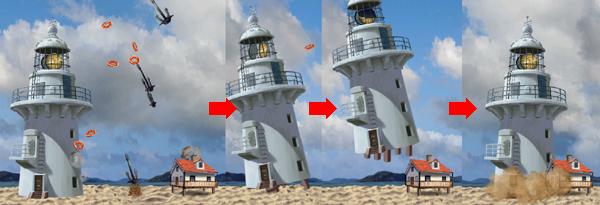 灯台act01