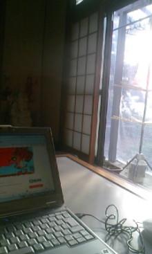 ☆大阪在住時々ネパール☆がねちゃんのヒーリング日記-120122_084857.JPG