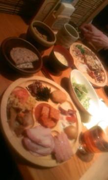 ☆大阪在住時々ネパール☆がねちゃんのヒーリング日記-120208_185435.JPG
