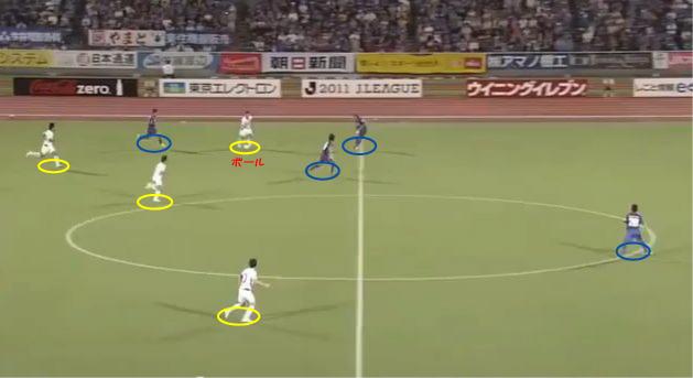 vs仙台戦6