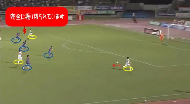 vs仙台戦10