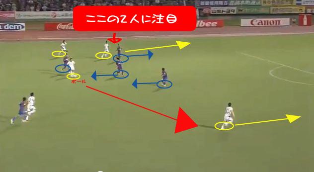 vs仙台戦9