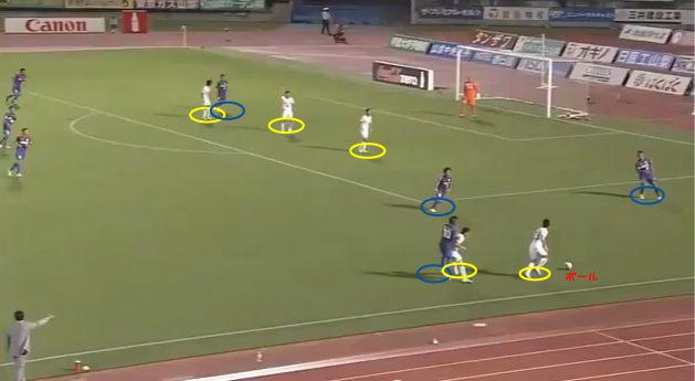 vs仙台戦13