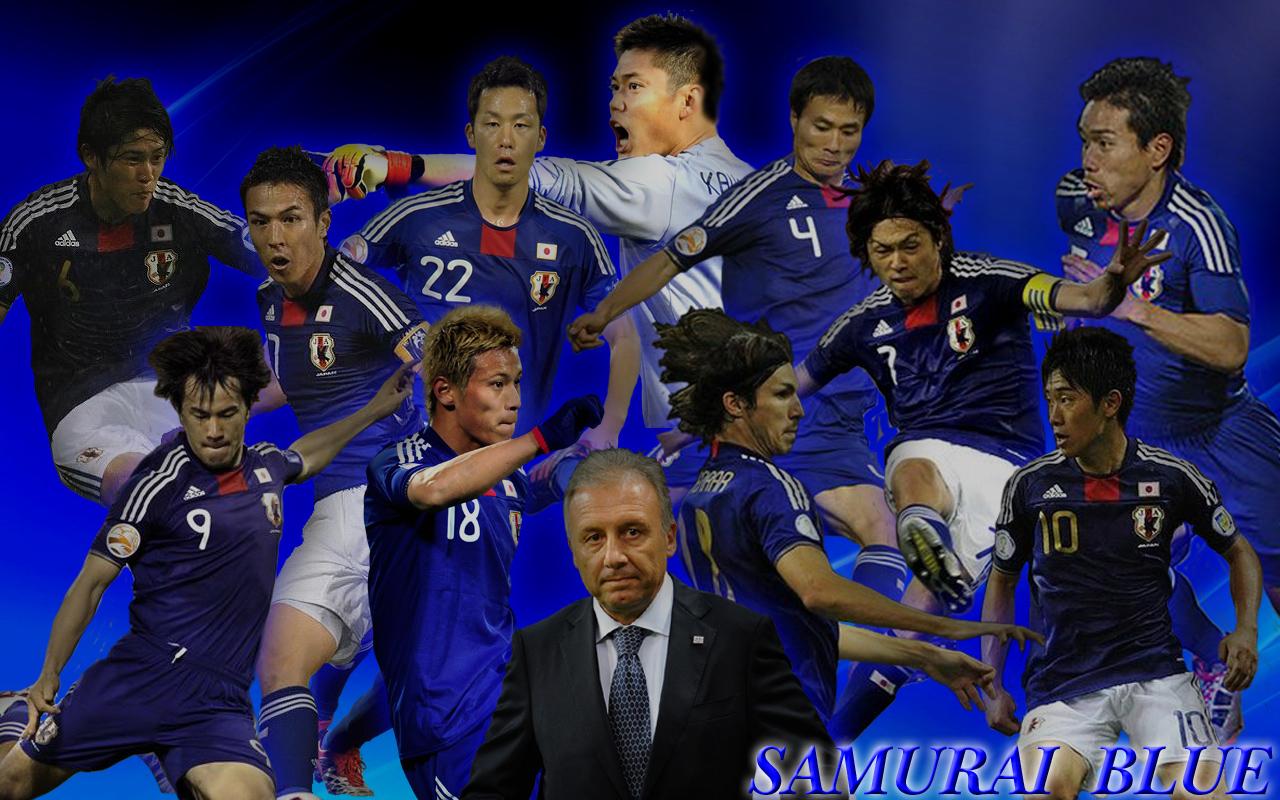 NAVER まとめサッカー日本代表をいつでも応援!パソコン壁紙まとめ