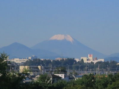 H261029富士山見えた-s