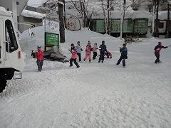 s-雪合戦