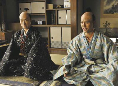 清須会議5
