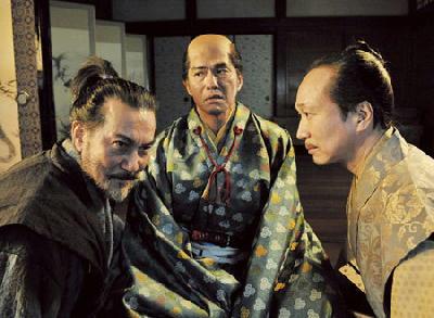清須会議2