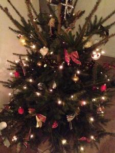 クリスマス2014 1