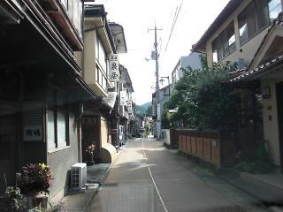 俵山温泉1