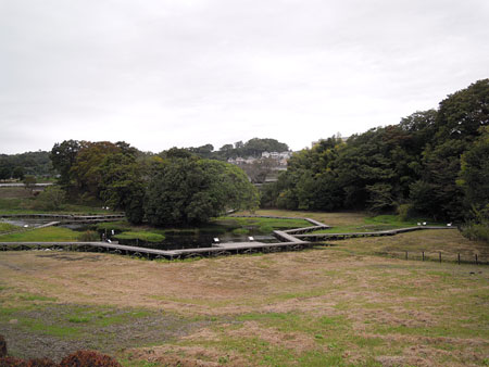 厳島湿公生園