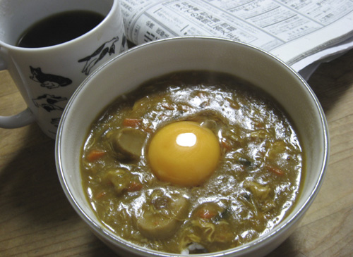 H25-11-13朝食
