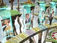 NHKスペシャル「あなたの寿命は延ばせる~発見!長寿遺伝子~」