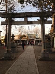 北野神社 - コピー