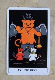 The Devil 可愛い悪魔