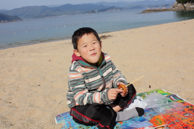 2013 キャンプイン海山 3
