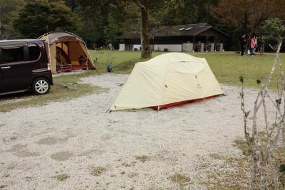 2013 キャンプイン海山 9