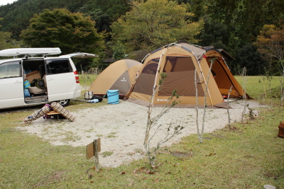 2013 キャンプイン海山 10