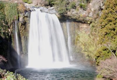 音止めの滝2