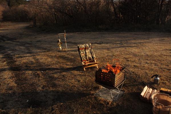テーブルキャンプ15