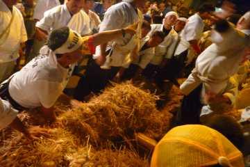石垣豊年祭
