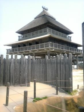 吉野ヶ里遺跡 (5)