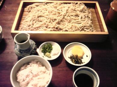 三瀬そば (3)
