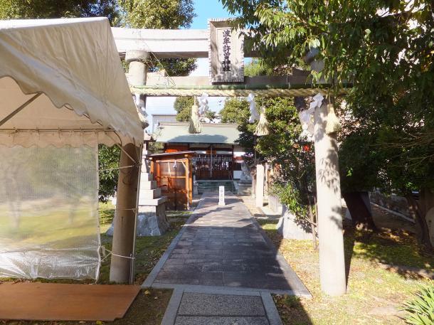 波牟許曽神社
