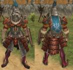 ベルドラ用弓装備
