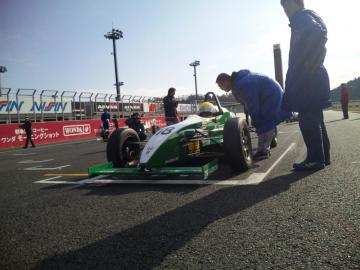 2010 SFJ日本一決定戦 (2)