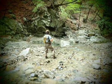 2012 鬼怒川水系8 開拓 (1)