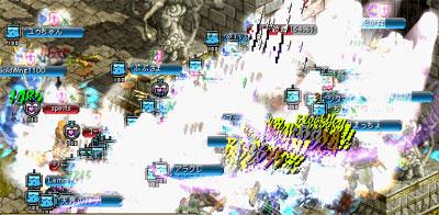 生産G攻城イベント3