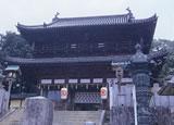 金毘羅さん大門