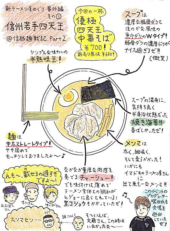 信越麺戦記3