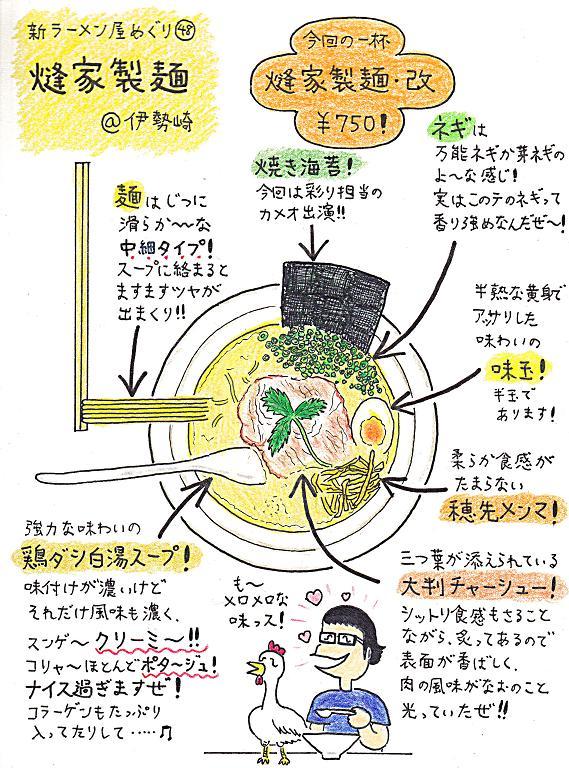 燵家製麺4