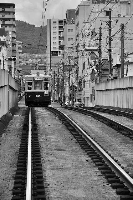 或る昭和の風景
