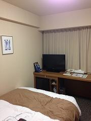 2013-12-08 神戸ホテル