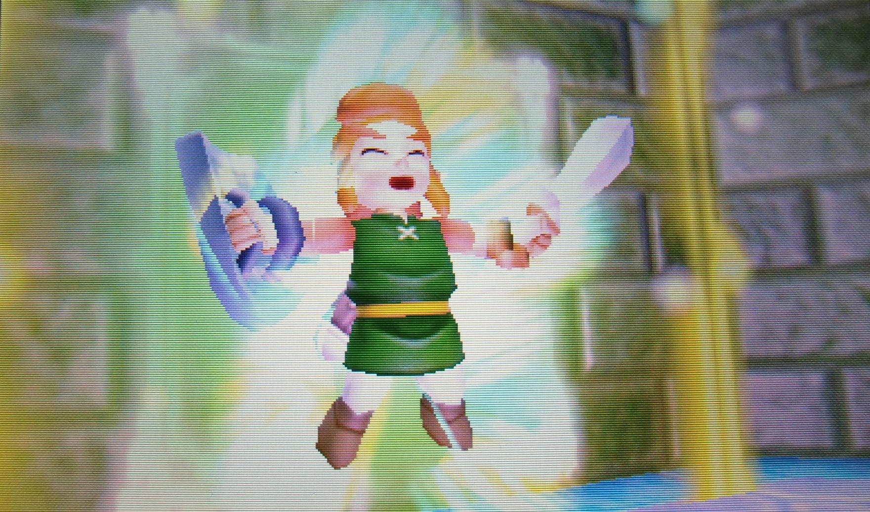 神々 の フォース トライ 鍛冶屋 伝説 の ゼルダ