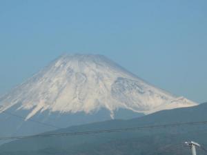 1004富士山