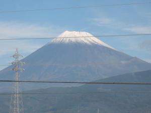 富士山11.12