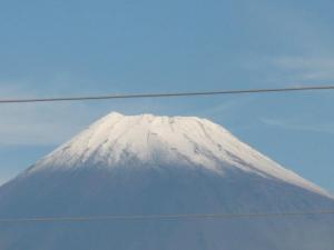 富士山11.12.2