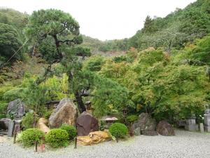 清林寺庭園