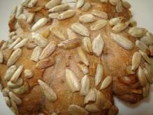 蜂蜜胡桃パン